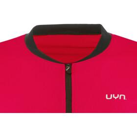 UYN Activyon MTB OW Shirt met Doorlopende Rits Heren, red